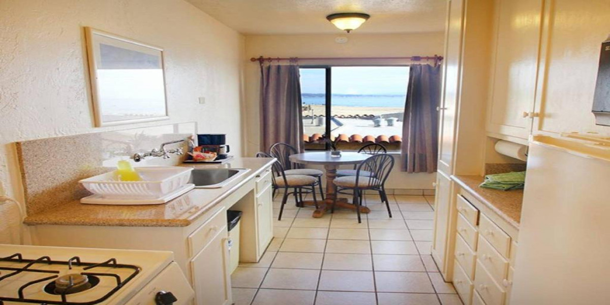 Ocean View and Helpful Amenities